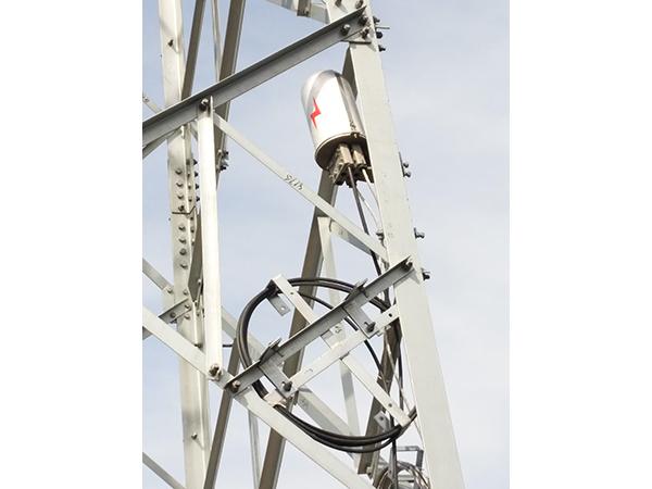 光缆塔用接头盒