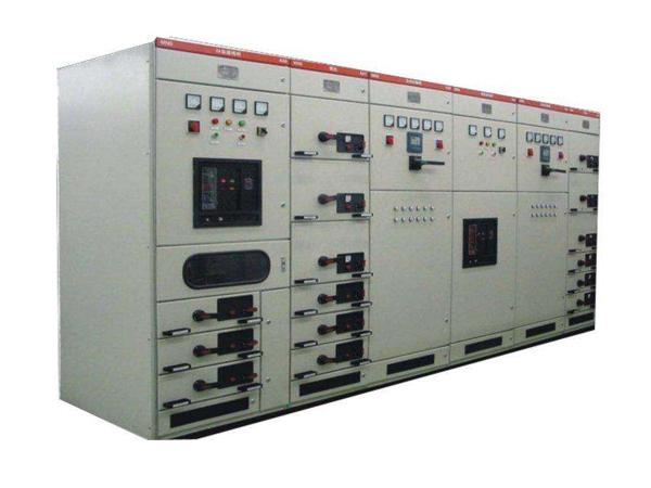 陕西国网配电变台成套化